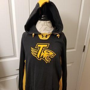 Towson univeristy Underarmour hoodie
